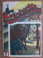 Hans Warrem - Aventurile submarinului Dox (volumul 7)