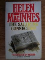 Anticariat: Helen Macinnes - The Salzburg connection