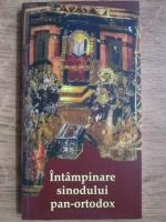 Anticariat: Intampinare sinodului pan-ortodox