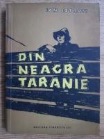 Anticariat: Ion Istrati - Din neagra taranie