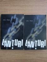 Anticariat: Ion Pas - Lanturi (2 volume)