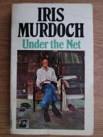 Iris Murdoch - Under the Net