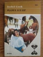 Isobel Cook - Planul lui Liz