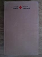 Anticariat: Joseph Conrad - Tarmul refugiului