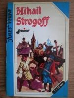 Anticariat: Jules Verne - Mihail Strogoff