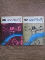 Karl Marx, Friedrich Engels, Vladimir Ilici Lenin - Despre om si umanism (2 volume)