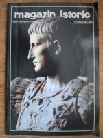 Anticariat: Magazin istoric, anul XXXVII, nr. 2 (431), februarie 2003
