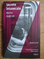 Anticariat: Marina Anderson - Secrete intunecate