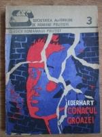 Mignon Eberhardt - Conacul groazei