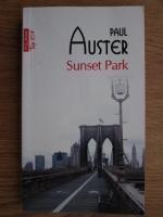 Anticariat: Paul Auster - Sunset Park