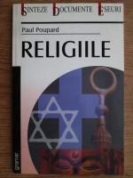 Paul Poupard - Religiile