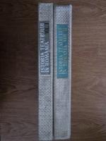 Simion Alterescu - Istoria teatrului romanesc (2 volume)