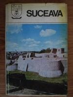 Anticariat: Suceava. Monografie (Judetele Patriei)