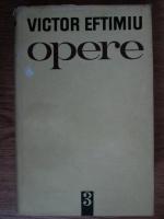 Anticariat: Victor Eftimiu - Opere (volumul 3)