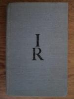 Anticariat: Virgil Ani, Doina Condrea Derer - Dictionar de buzunar italian-roman