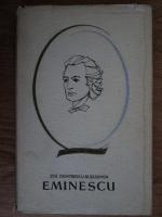 Anticariat: Zoe Dumitrescu Busulenga - Eminescu