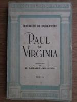 Bernardin de Saint Pierre - Paul si Virginia (1945)