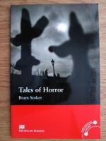 Bram Stoker - Tales of Horror