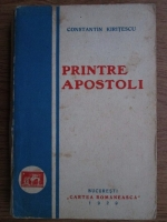 Constantin Kiritescu - Printre apostoli (1929)