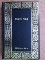 Cristina Jinga - Calatoriile lui Marco Polo