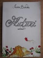 Anticariat: Irina Binder - Fluturi (volumul 1)