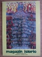 Magazin istoric, anul XXXII, nr. 4 (373), aprilie 1998