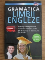 Anticariat: Nadia Cornuau - Gramatica limbii engleze