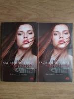 Richelle Mead - Academia vampirilor. Sacrificiu final (2 volume)