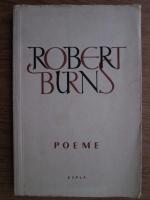 Robert Elliott Burns - Poeme