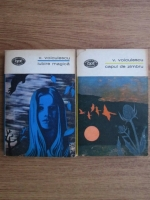 Anticariat: Vasile Voiculescu - Capul de zimbru. Iubire magica (2 volume)